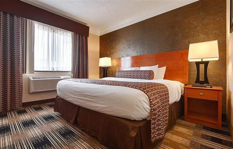 Comfort Inn Central - Room - 28