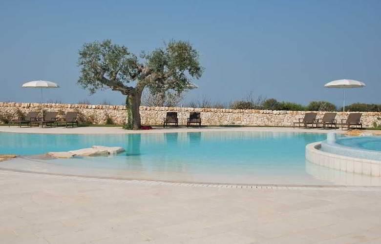Borgo Bianco Resort & Spa - Pool - 6