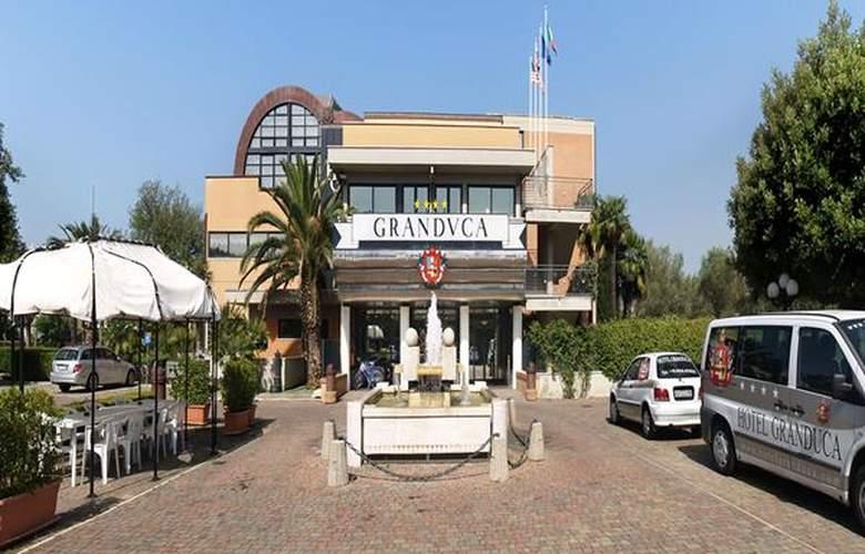 Granduca - Hotel - 0
