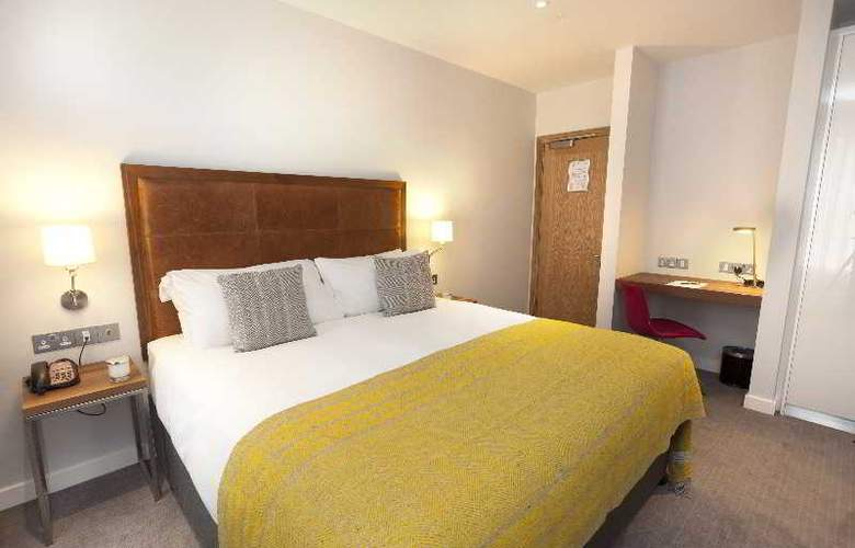 Premier Suites Dublin Ballsbridge - Room - 22