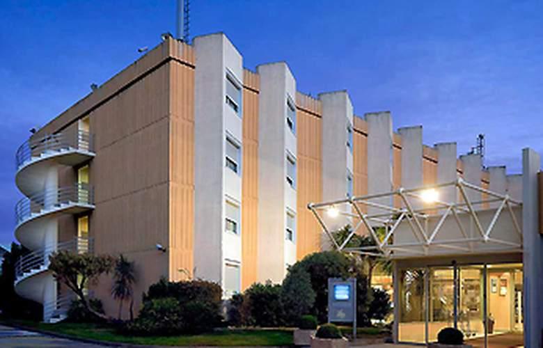 Novotel Toulon La Seyne Sur Mer - Hotel - 0
