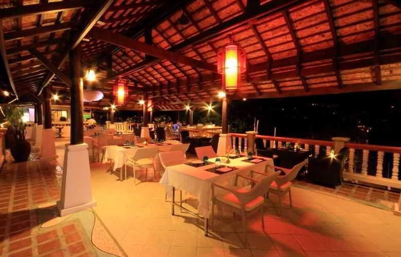Arayaburi Samui - Restaurant - 10