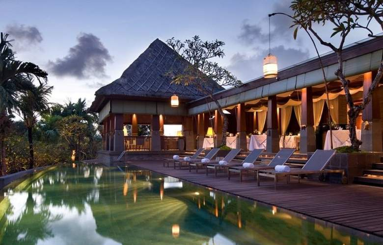 The Kayana Seminyak - Pool - 12