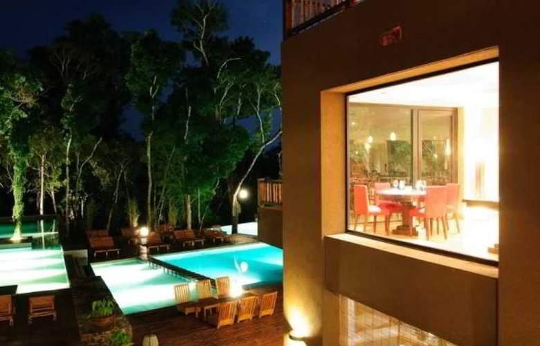 LOI SUITES IGUAZU HOTEL (LADO ARGENTINO) - Hotel - 12