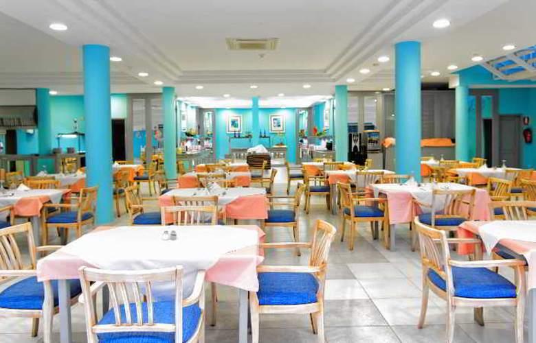 Puerto Carmen - Restaurant - 43