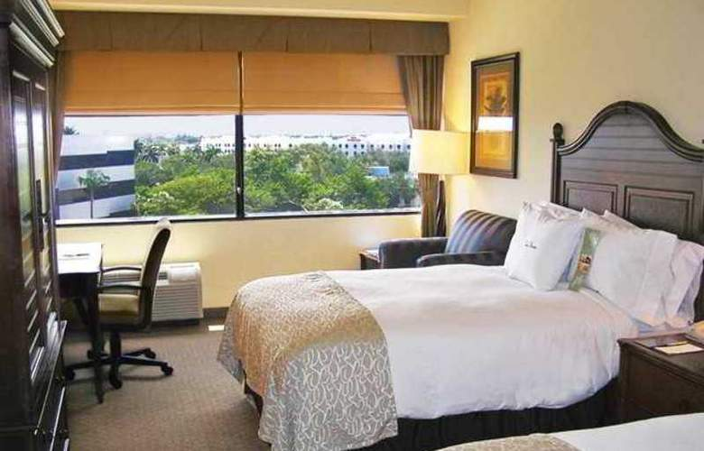 Doubletree Hotel West Palm Beach - Airport - Hotel - 3
