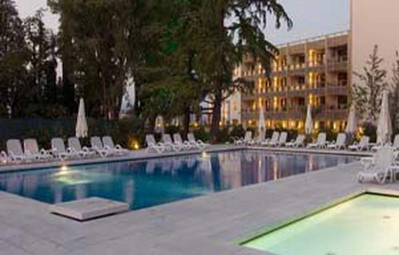 Acquaviva Del Garda - Hotel - 4