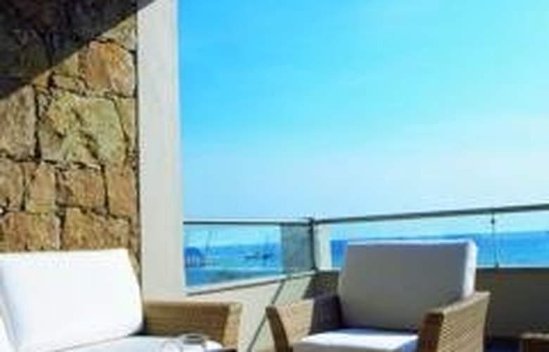 Sani Asterias Suites/ Sani Resort - Terrace - 8