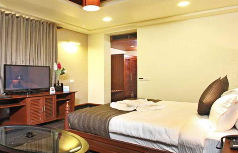 Godwin Haridwar - Room - 6