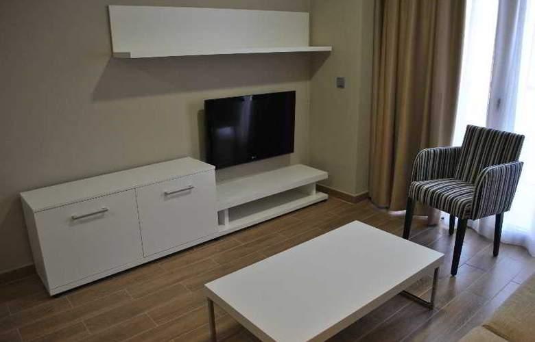 Jacetania Aparthotel & Spa - Room - 11