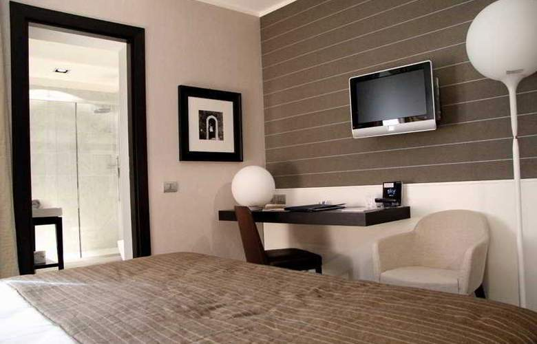 Palazzo Sitano - Room - 3