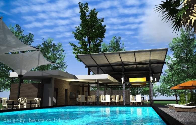 Chaweng Noi Pool Villa - Hotel - 22