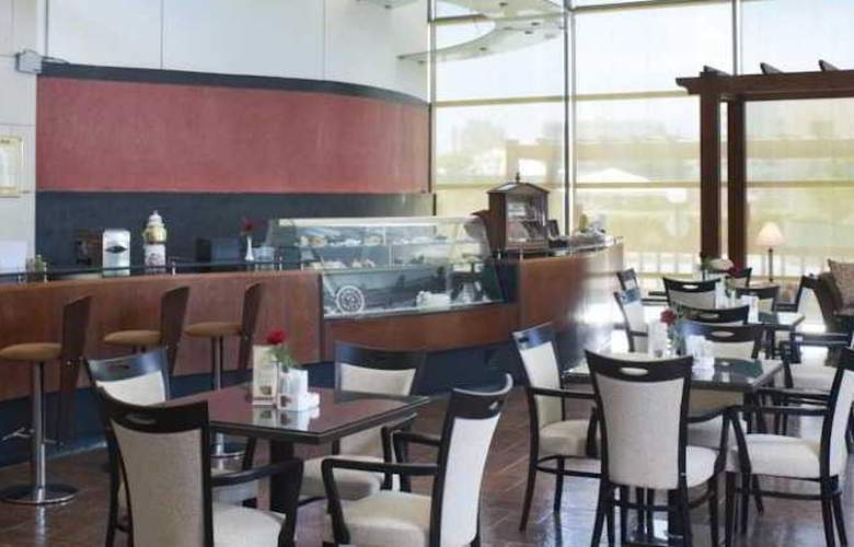 Holiday Inn Amman - Restaurant - 11