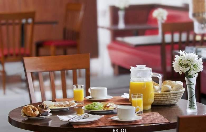 Bangkok Hotel Lotus Sukhumvit - Bar - 34