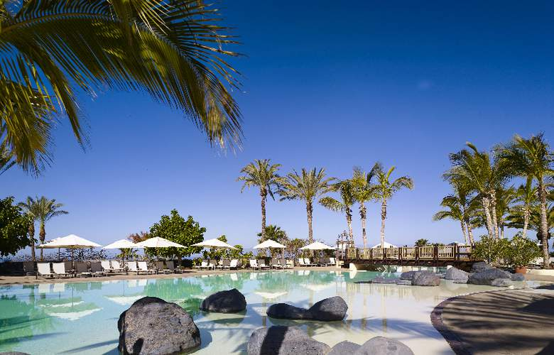 The Ritz-Carlton, Abama - Pool - 62