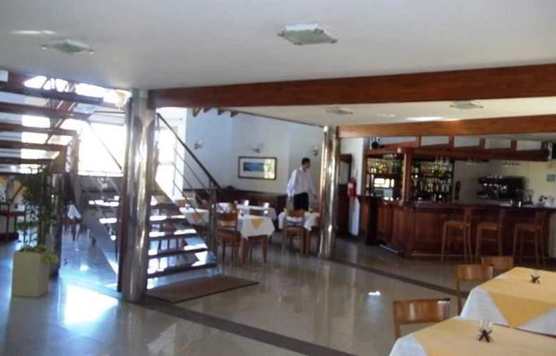 Konke Hotel Y Sabores - Restaurant - 1