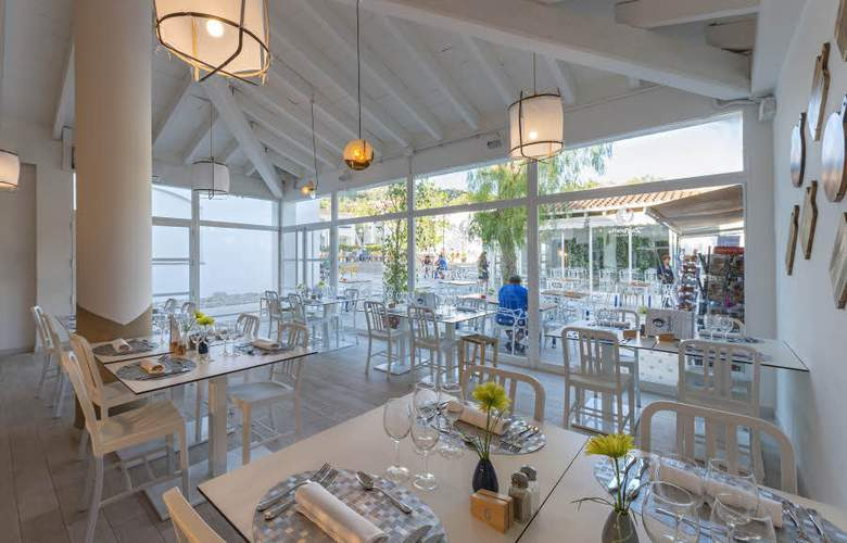 Fergus Club Europa - Restaurant - 49