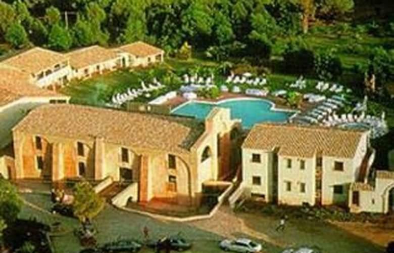 Costa Dei Fiori - Hotel - 0