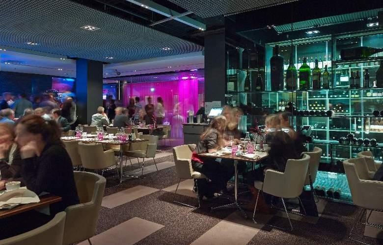 Gothia Towers - Restaurant - 34