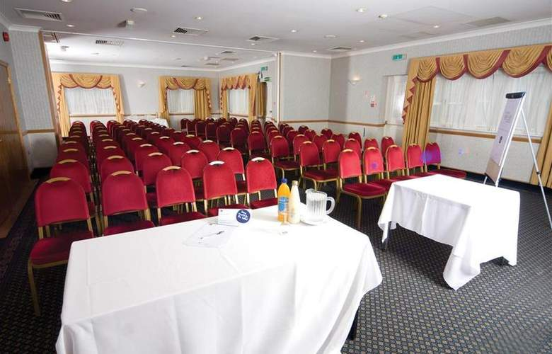 Best Western Cumberland - Conference - 305