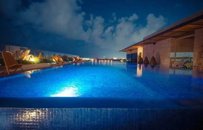 Live Aqua Boutique Resort Playa del Carmen - Pool - 13