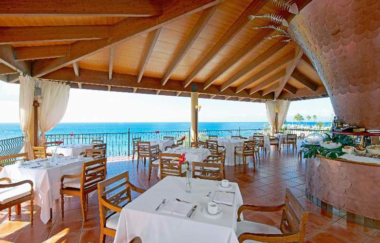 Iberostar Grand Hotel Salome - Solo Adultos - Restaurant - 5