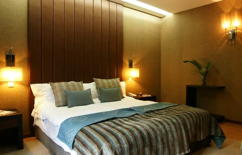 Your Hotel & Spa - Room - 4