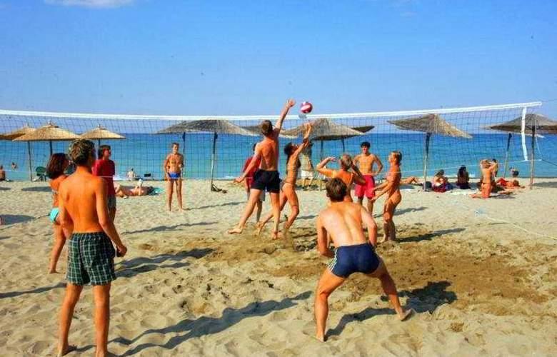 Olympian Bay - Beach - 8