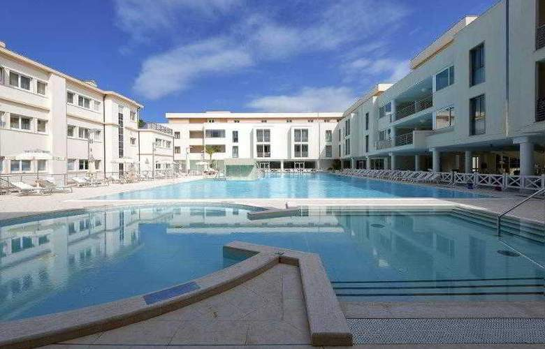 Grand Hotel Terme Marine Leopoldo II - Pool - 2