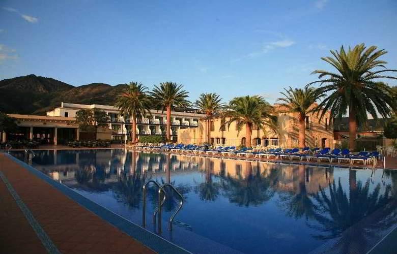 San Carlos - Pool - 27