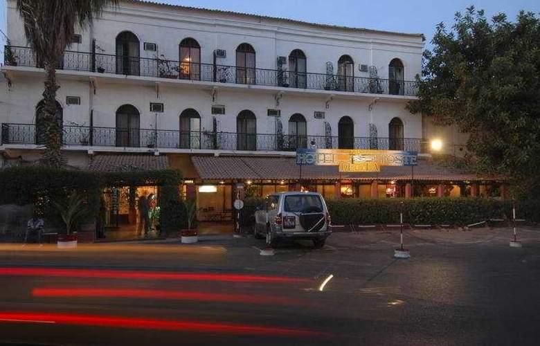 De La Poste - Hotel - 0