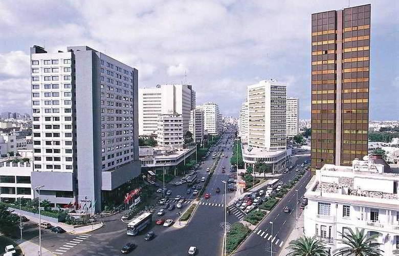 Sheraton Casablanca Hotel & Towers - Hotel - 0