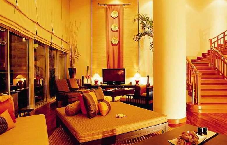 Hilton Hua Hin - Room - 4