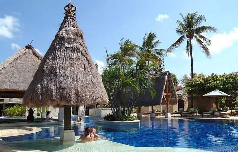 Rama Beach Resort and Villas - Pool - 21
