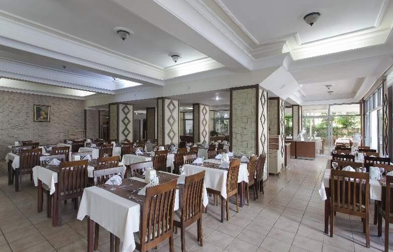 Sun Maritim - Restaurant - 27
