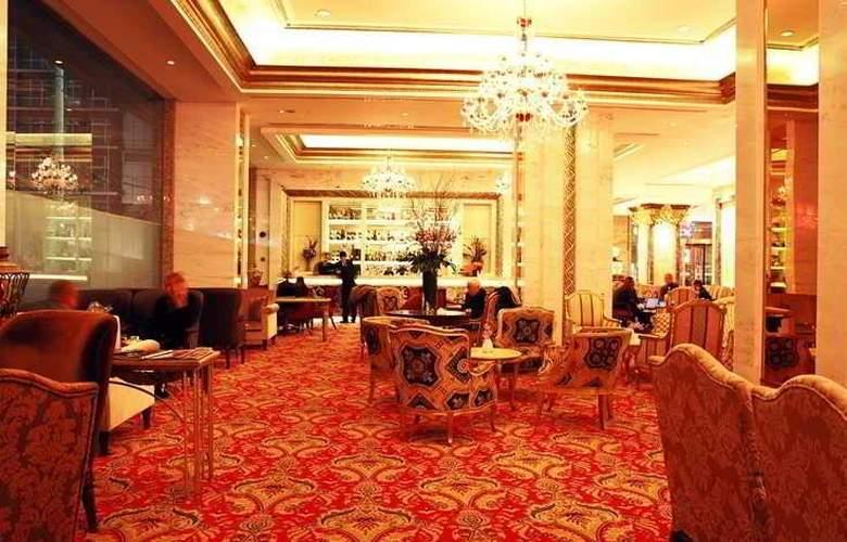 Majesty Plaza Shanghai - Bar - 8