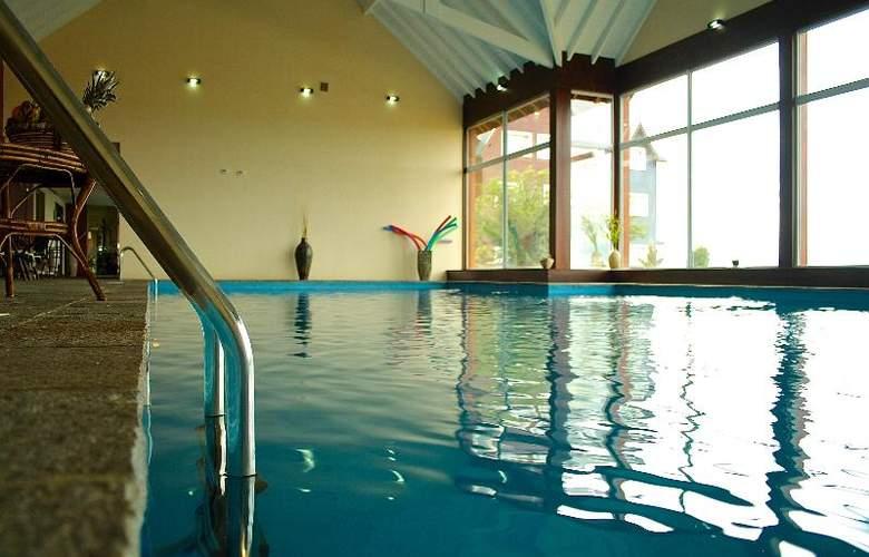 Alto Calafate Hotel Patagonico - Pool - 29
