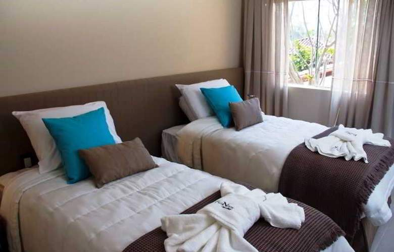 Faro Norte Suites - Room - 1