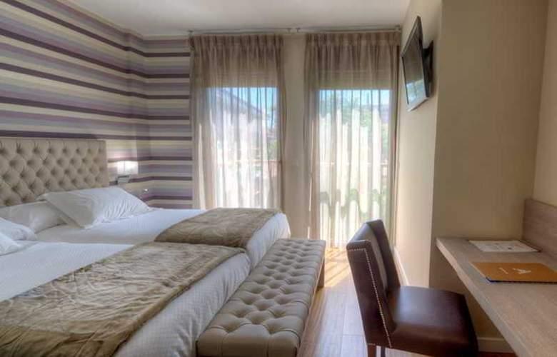 Ciudad de Astorga - Room - 4