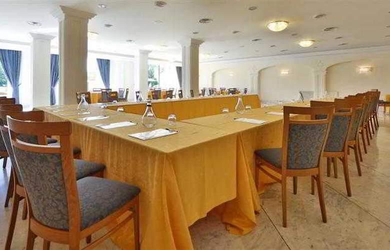 BEST WESTERN Hotel Fiuggi Terme Resort & Spa - Hotel - 66