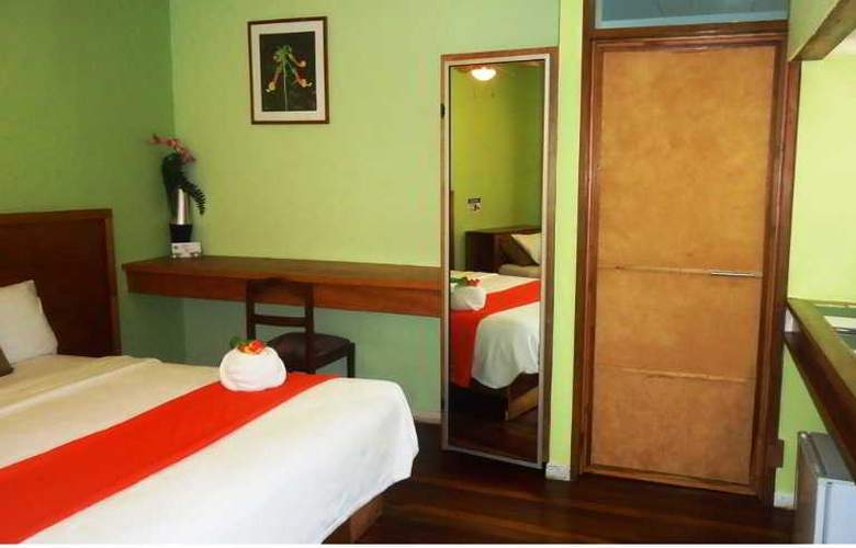 Mandarina - Room - 33