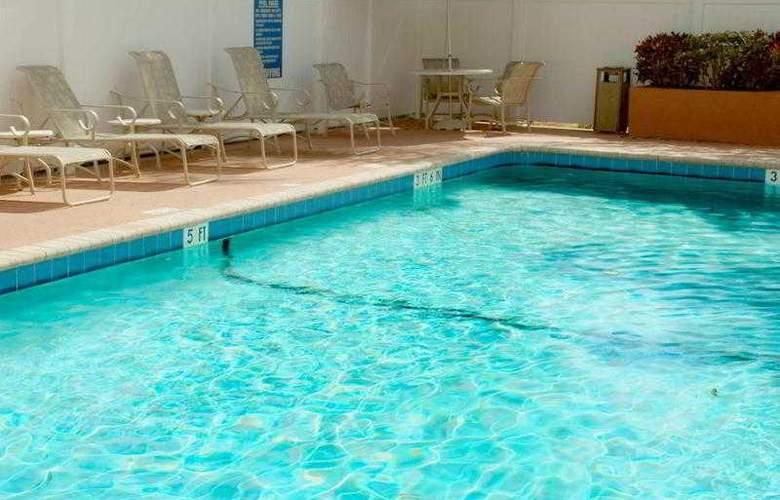 Best Western Emporia - Hotel - 20