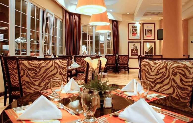 Mercure Casa Veranda - Restaurant - 49
