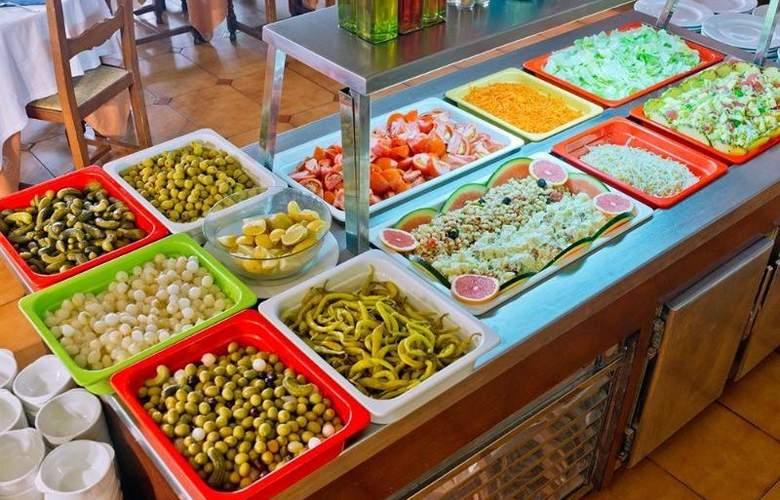 Vila de Calella - Restaurant - 12