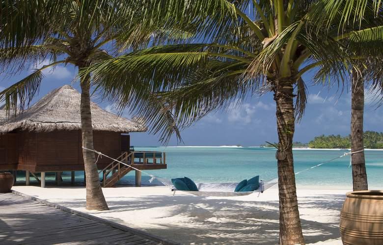 Anantara Veli Maldives Resorts - Environment - 31