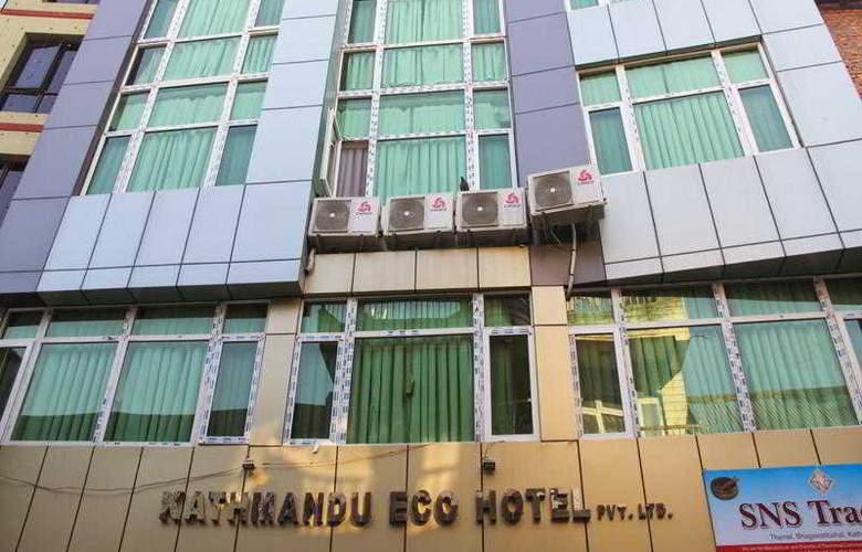 Kathmandu Eco - Hotel - 2