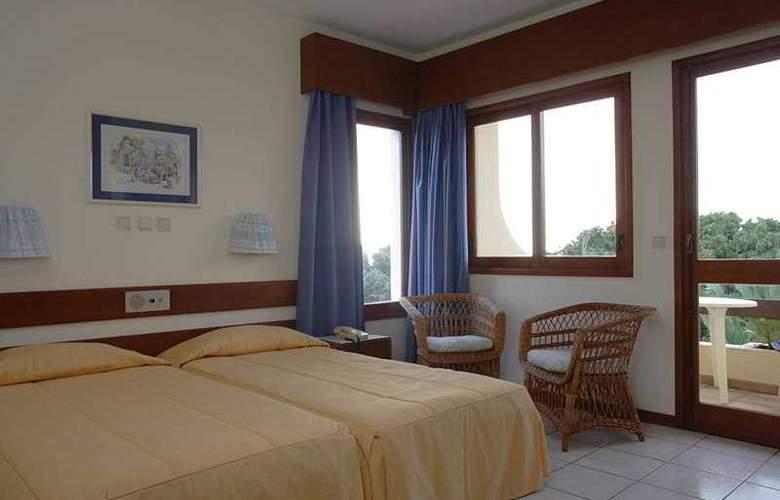 Vila Ventura - Room - 2