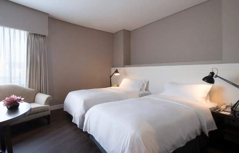 Just Sleep at NTU - Room - 5