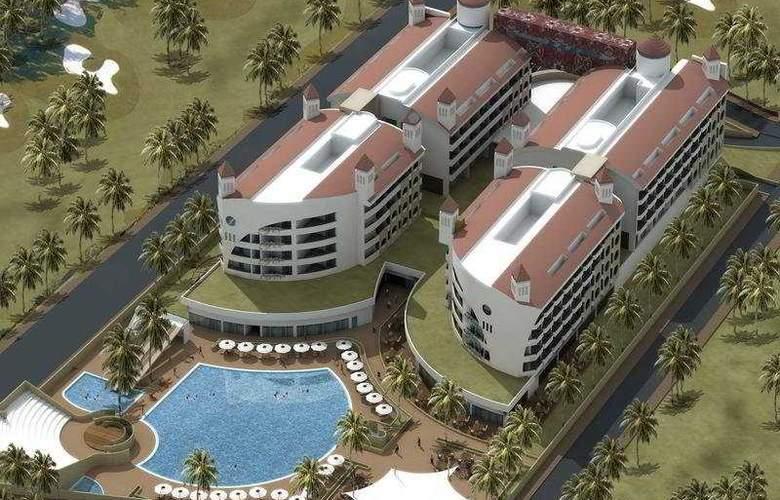 Seamelia Beach Resort Hotel & Spa - Hotel - 0