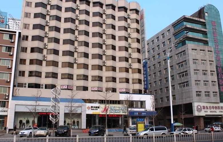 Jinjiang Inn (Nanda Street,Yantai) - Hotel - 0